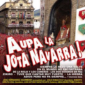 Aupa la Jota Navarra