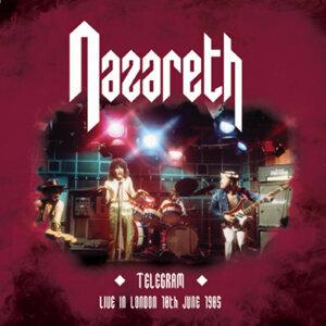 Telegram - Live in London June 10th 1985