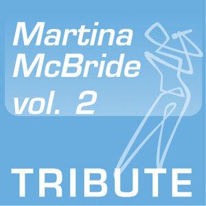 Tribute To: Martina McBride, vol. 2