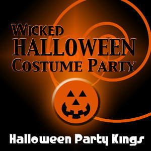 Wicked Halloween Costume Party