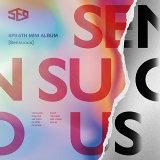 SF9 5th Mini Album [Sensuous]