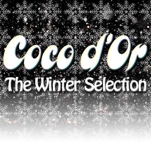 coco d or the winter selection アルバム kkbox