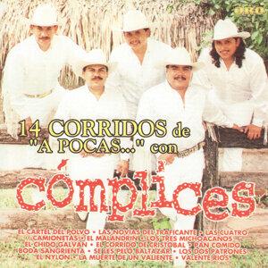 """14 Corridos de """"A Pocas..."""""""