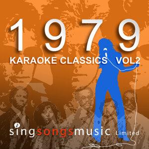 1979 Karaoke Classics Volume 2