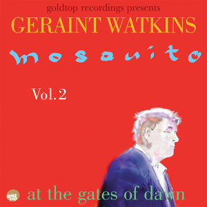 Mosquito Vol. 2 - at the gates of dawn