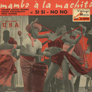 Vintage Cuba Nº7 - EPs Collectors