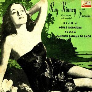 "Vintage World Nº 17 - EPs Collectors ""Hawaiian Dream"""