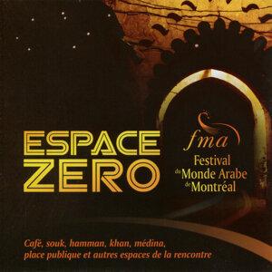 Espace Zero