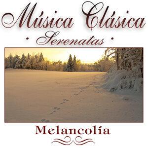 """Musica Clasica - Serenatas """"Melancolia"""""""