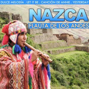 Flauta de los Andes. Nazca