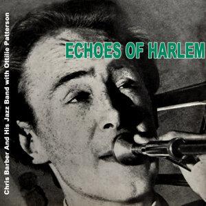 Echoes Od Harlem