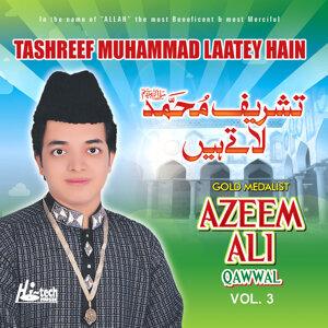 Tashreef Muhammad Laatey Hain (Islamic) Vol. 3
