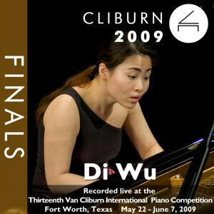 2009 Van Cliburn International Piano Competition: Final Round - Di Wu
