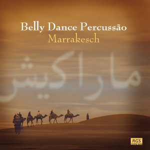 Marrakesh-Belly Dance Percussao