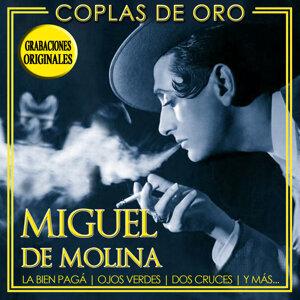 Coplas de Oro Miguel de Molina. Grabaciones Originales