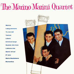 The Marino Marinini Quartet