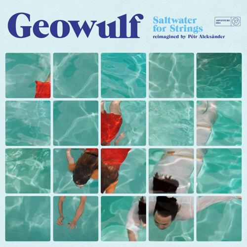 Saltwater For Strings - reimagined by Pêtr Aleksänder