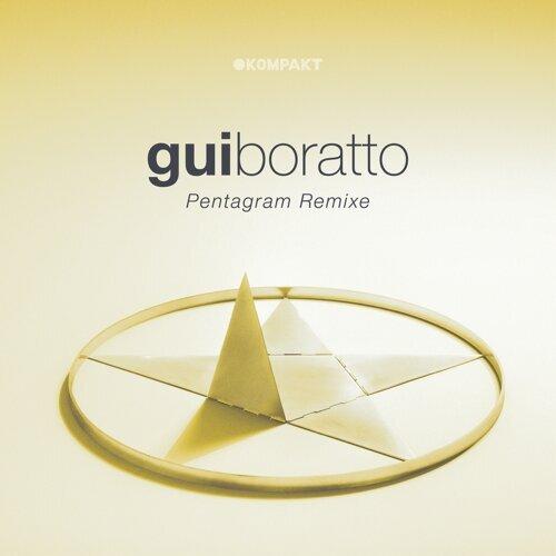 Pentagram Remixe