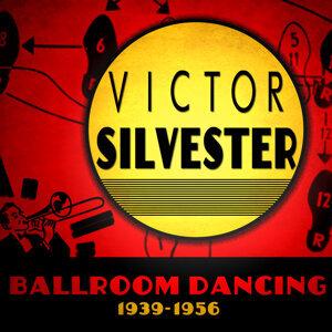 Ballroom Dancing 1939-1956
