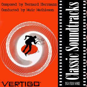 Vertigo (1958 Film Score)