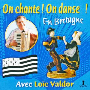 On chante! On danse! En Bretagne