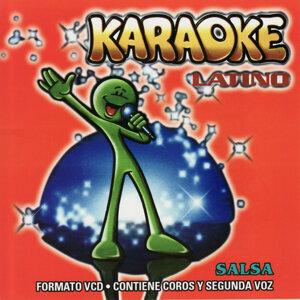 Karaoke Latino Salsa