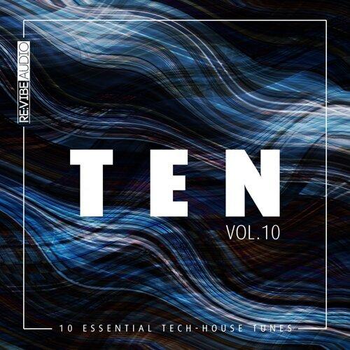 Ten - 10 Essential Tunes, Vol. 10