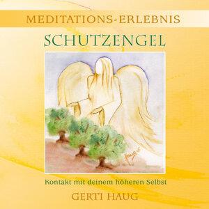 Meditations Erlebnis Schutzengel