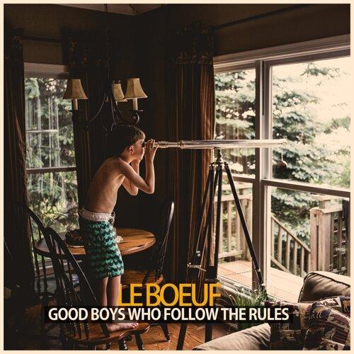 Good Boys Who Follow the Rules