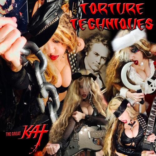 Torture Techniques