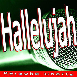 Hallelujah (Originally Performed By Jeff Buckley)