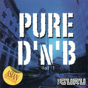 Pure D 'n' B
