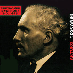 Beethoven Symphony No 4 & 5