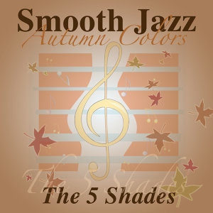 Smooth Jazz Autumn Colors
