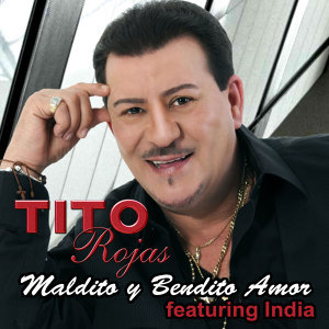 Maldito Y Bendito Amor (Versión Salsa) (feat. India) - Single