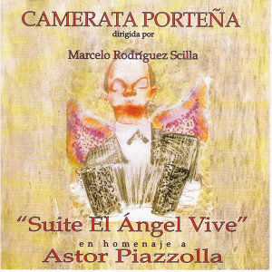 "Suite ""El Angel Vive"" en homenaje a Astor Piazzolla"
