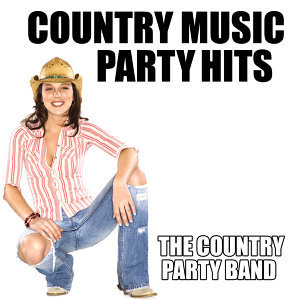 Country Music Party Hits