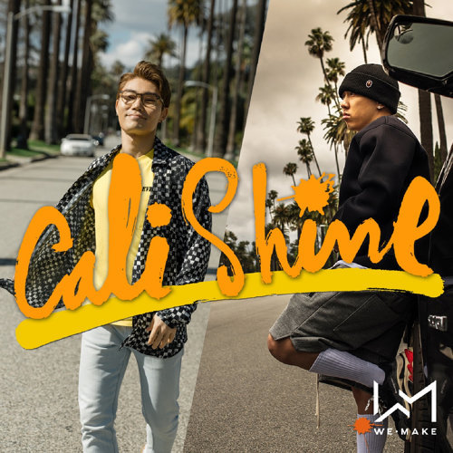 Cali Shine (From We.Make20 #2)