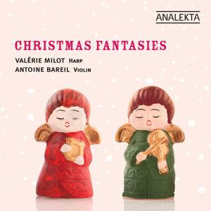 Christmas Fantasies / Fantaisies sur Noël