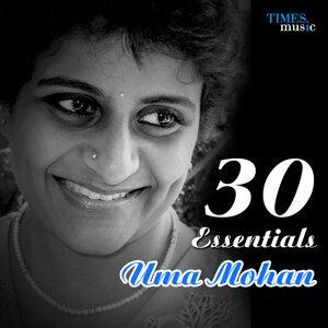 30 Essentials Uma Mohan