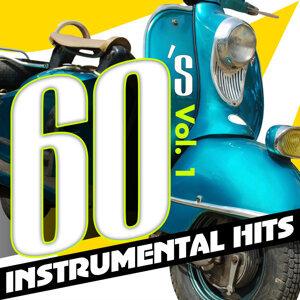 60's Instrumental Hits, Vol. 1