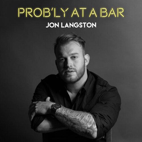 Prob'ly At A Bar