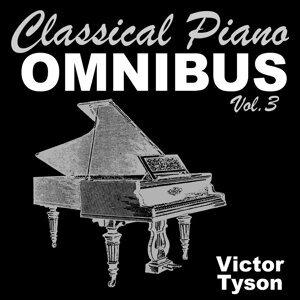 Classical Piano Omnibus Vol. 3