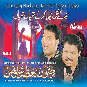 Tere Ishq Nachaiya Kar Ke Thaiya Thaiya Vol. 4