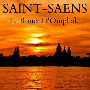 Saint-Saëns: Le Rouet D'Omphale