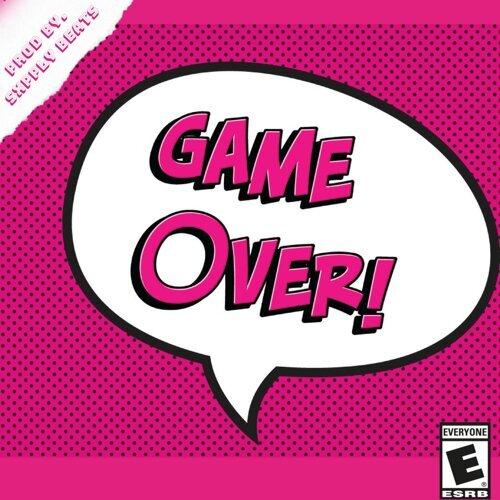 prettyboi price game over アルバム kkbox