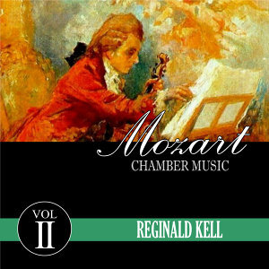 Mozart Chamber Music, Vol. 2