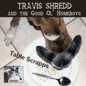 Table Scrapps