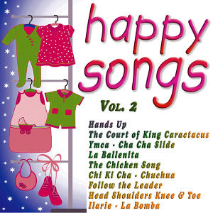 Happy Songs Vol.2