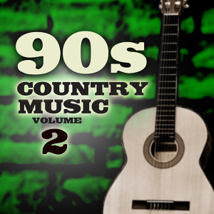 90's Country Music, Vol. 2
